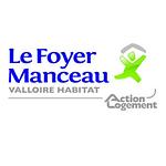 Le foyer Manceau Valloire Habitat Action Logement Ouest Contrôle Environnement Amiante Prélèvement Analyse Désamiantage