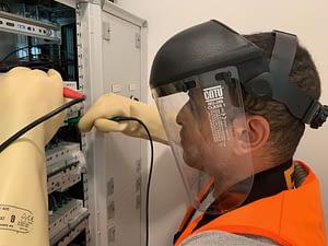 Read more about the article Inspecteur / Inspectrice installations électriques