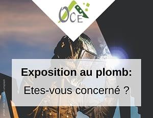 Read more about the article CICEA-OCE mesure votre exposition professionnelle au plomb