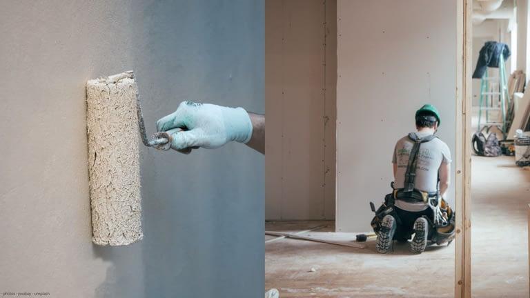 Read more about the article Les 9 points à identifier pour protéger les professionnels du bâtiment