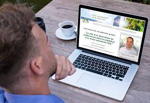 Read more about the article Un webinaire pour informer les artisans des risques liés à l'amiante