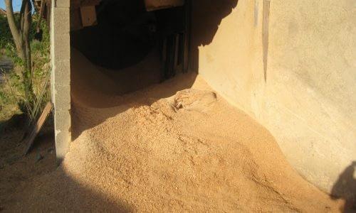Matériaux poussières de bois Ouest Contrôle Environnement Amiante Prélèvement Analyse Désamiantage