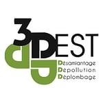 3D Est Desamiantage Dépollution Déplombage Ouest Contrôle Environnement Amiante Prélèvement Analyse